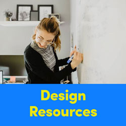 Design Resources For Small Businesses