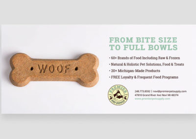 We Don't JUST Do Branding & Web Design: Dox Design Pet Business Portfolio Showcase!
