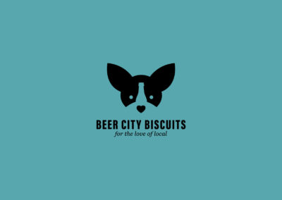 Beer City Biscuits