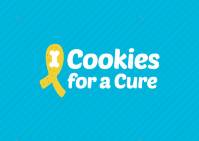 Cookies For A Cure