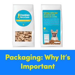 Successful Packaging: Why It's Important + How To Stand Out On The Counters