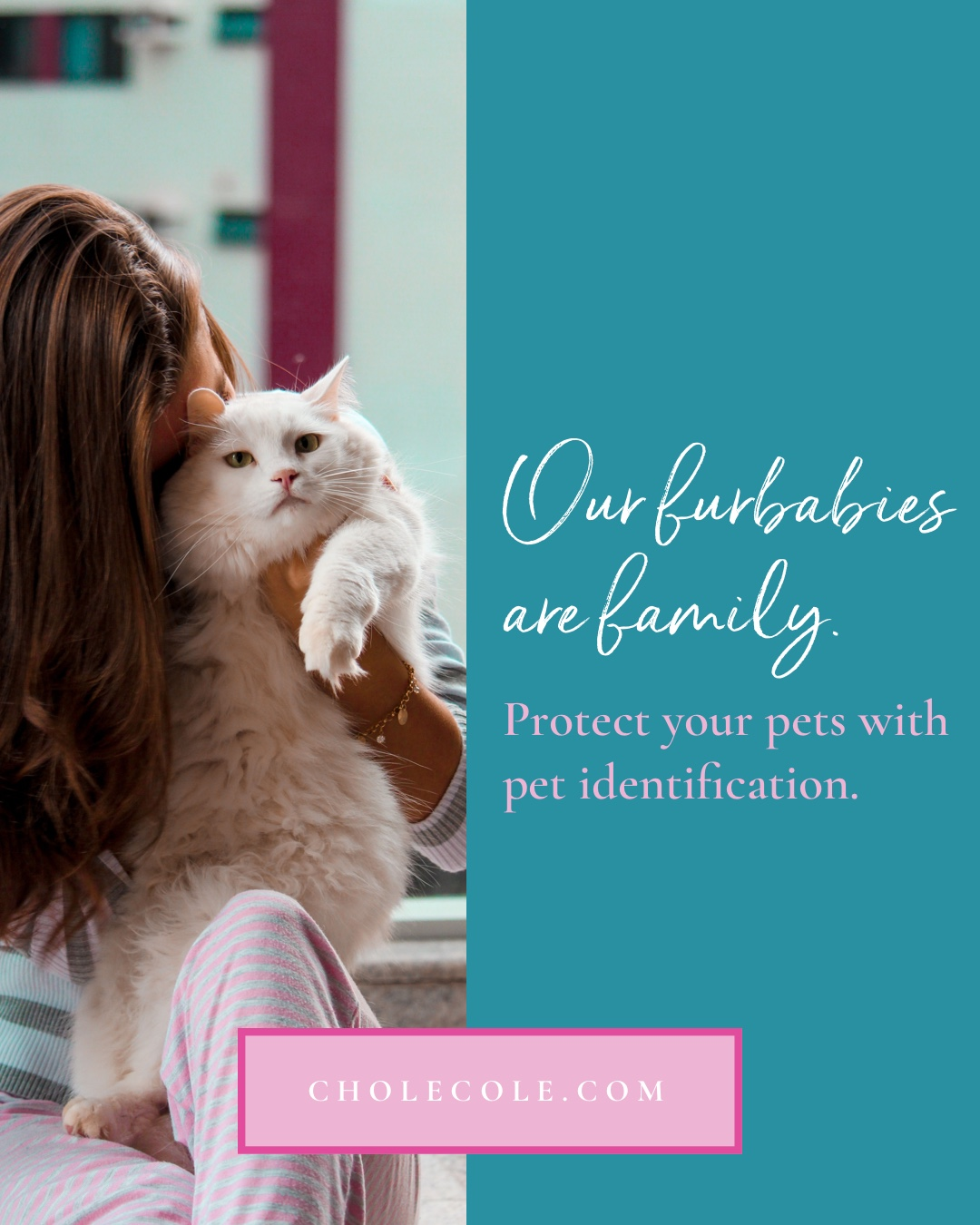 April 23rd Furbabies are Family