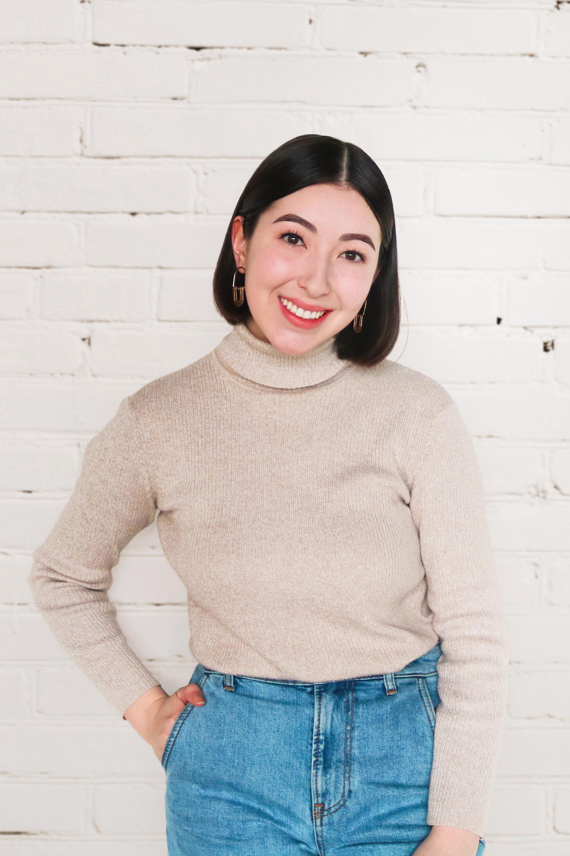 Courtney Ahn, Designer
