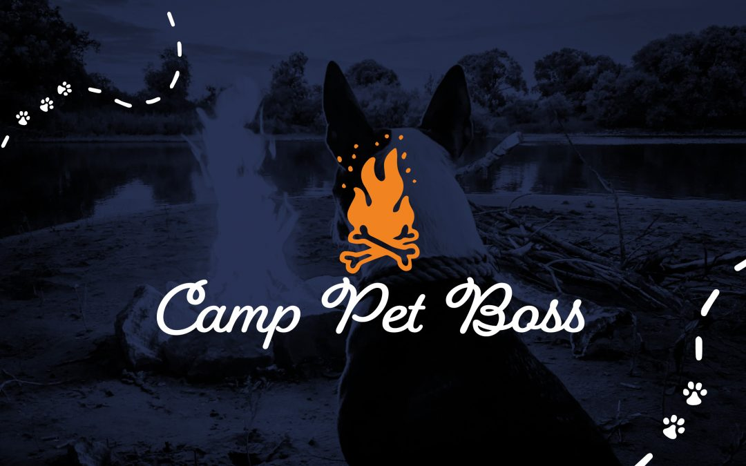 Camp Pet Boss