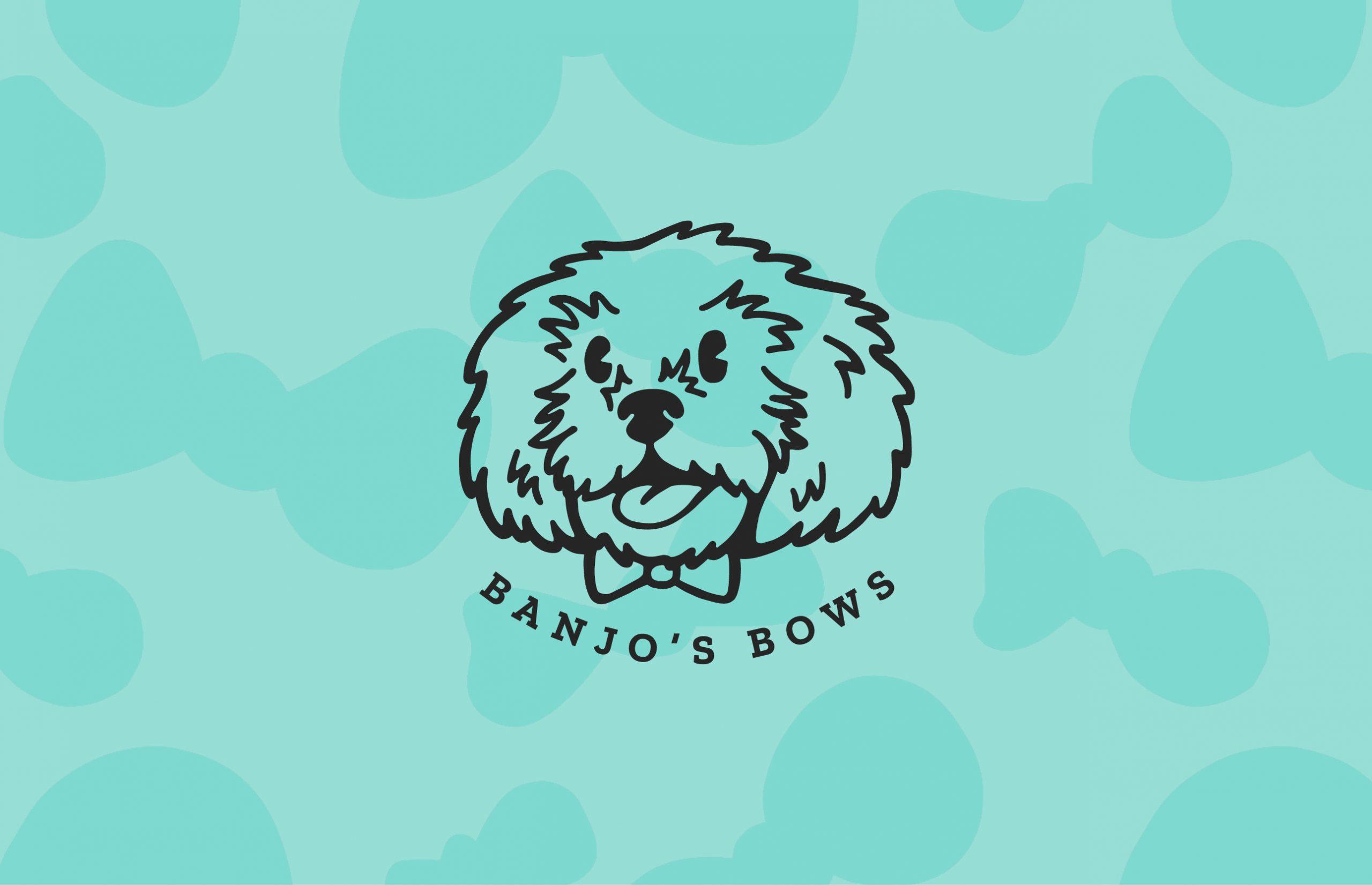 Banjos Bows logo