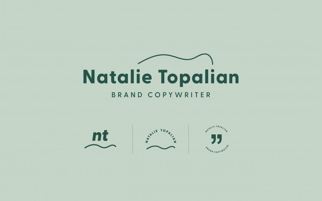 Natalie Copywriting