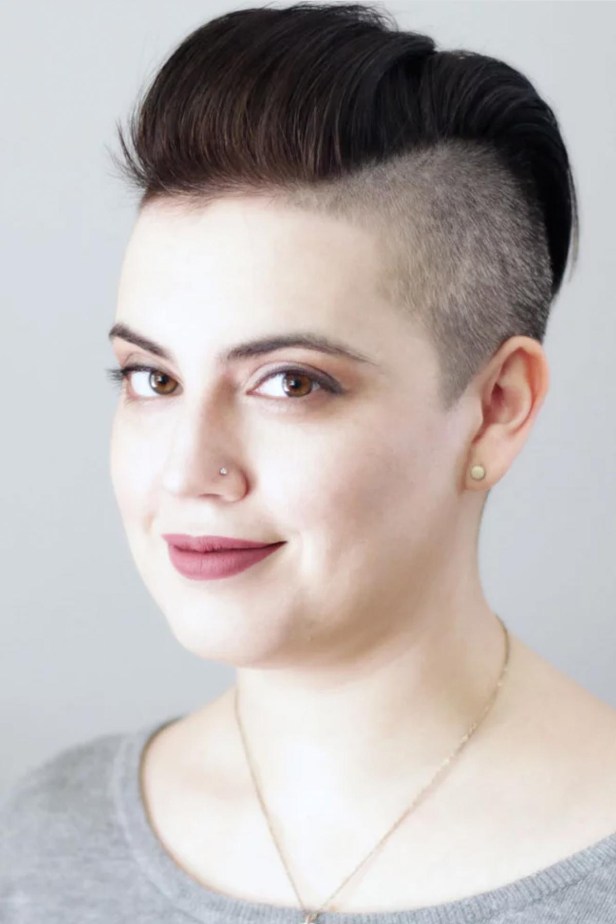 Sabrina Torres, Client Liaison