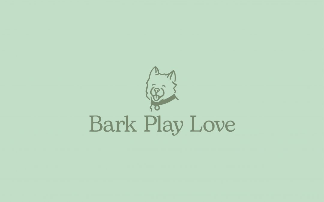 Bark Play Love