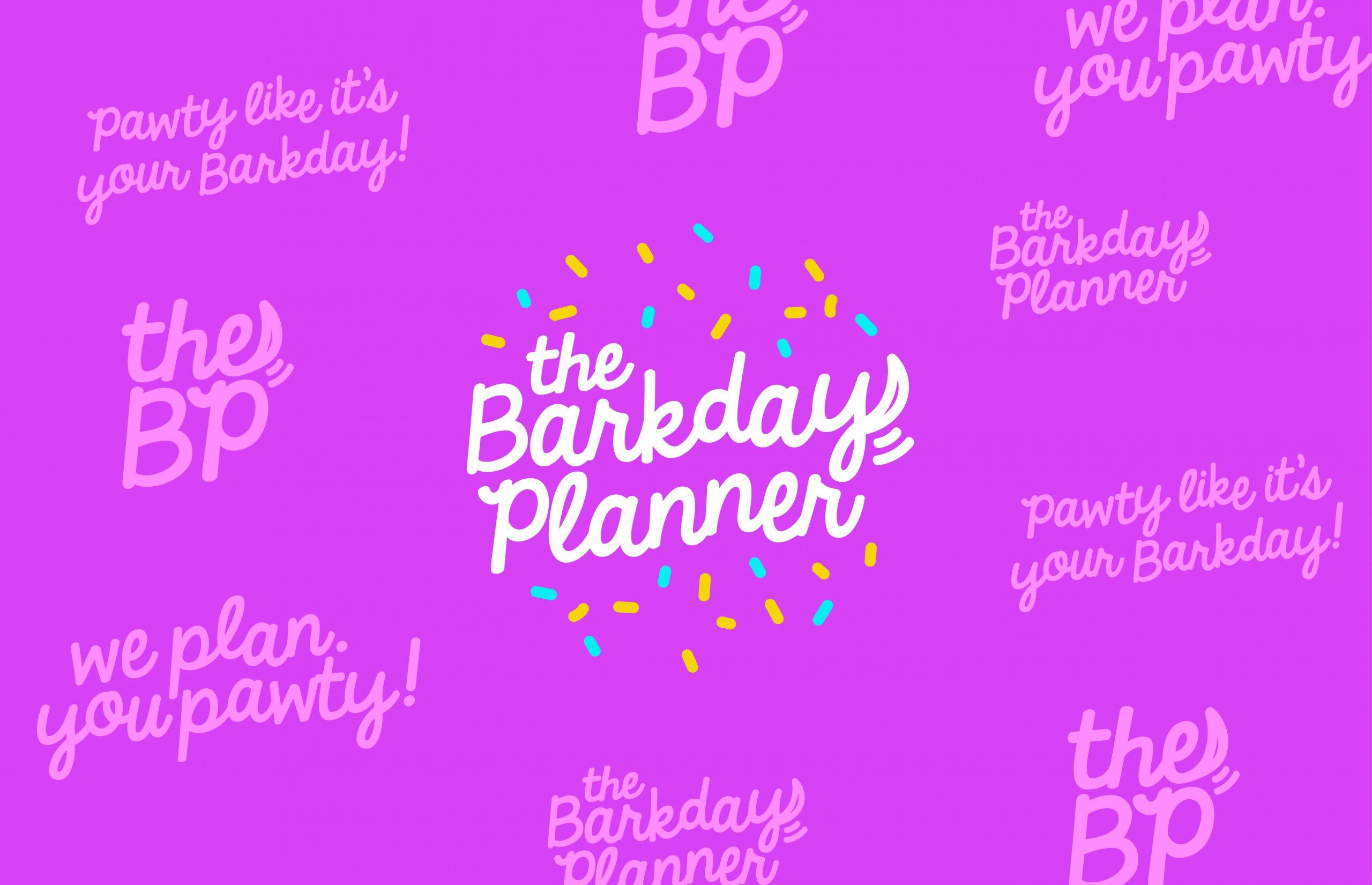 The bark day planner