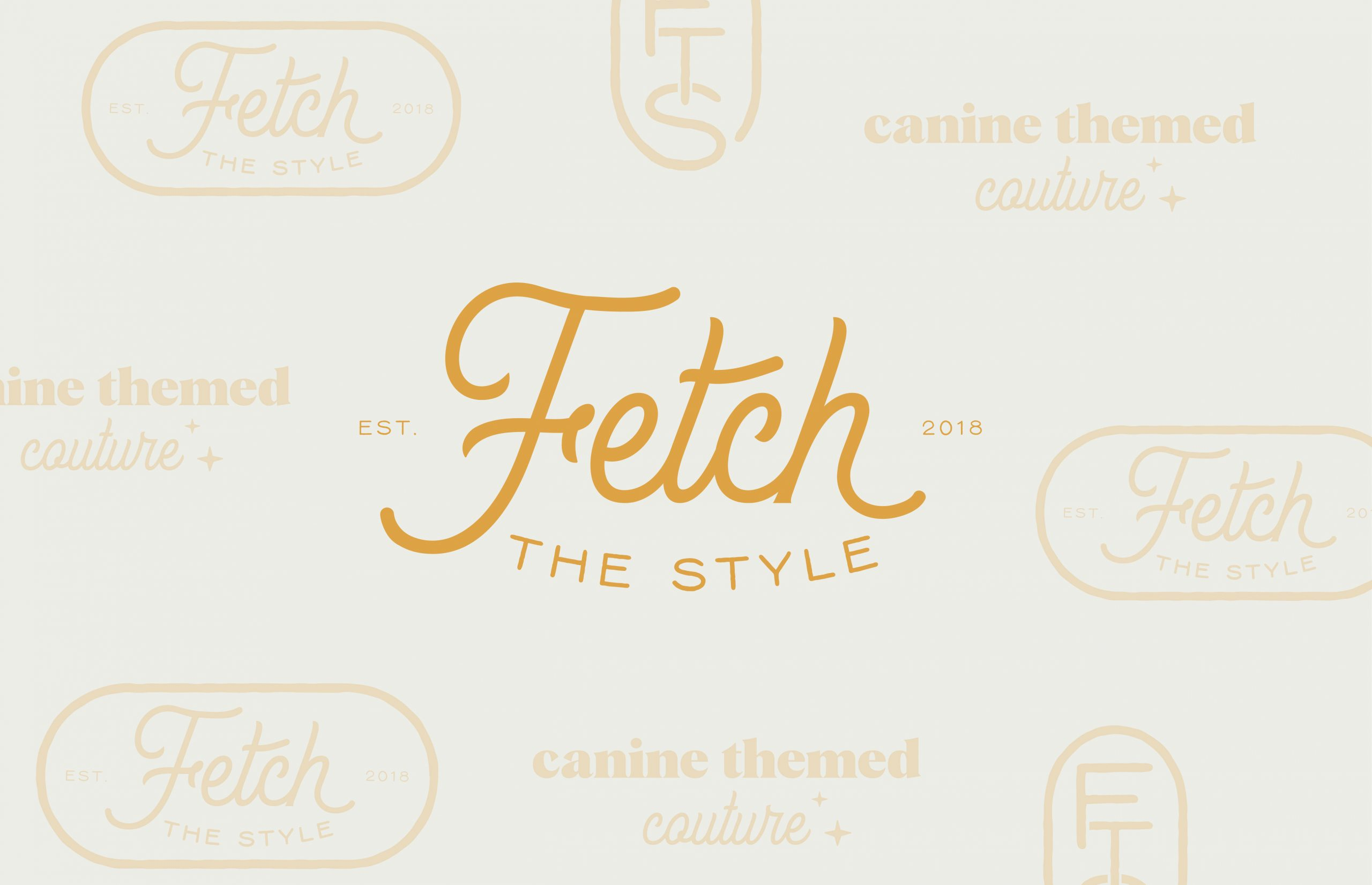 Fetch The Style logo