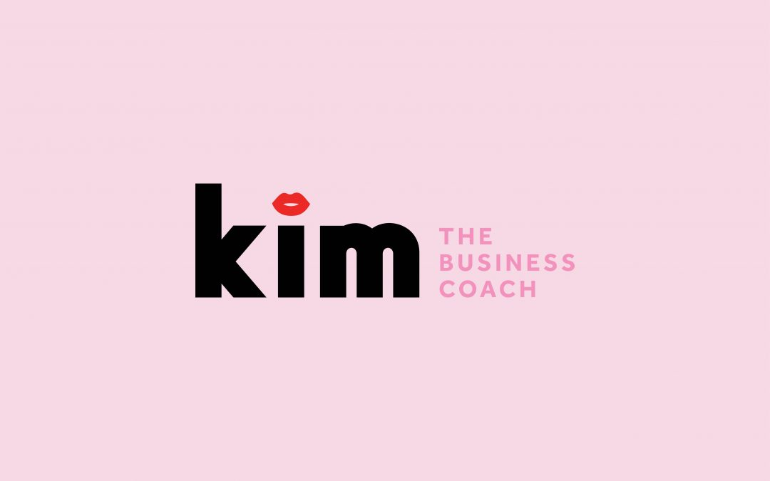 Kim The Business Coach