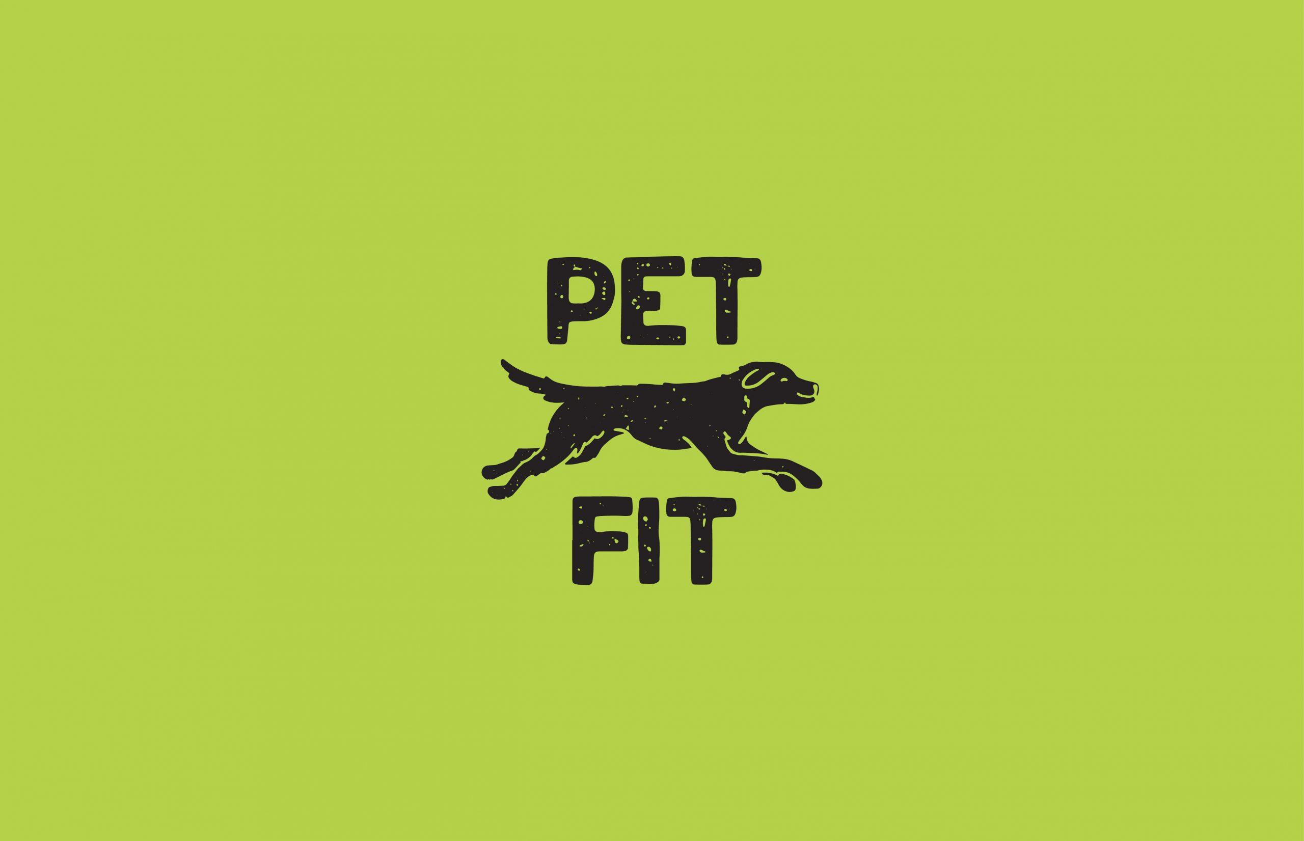 Pet Fit logo
