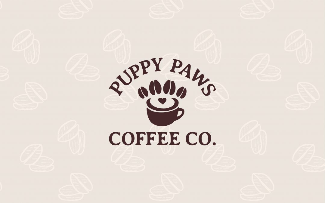 Puppy Paws Coffee Co