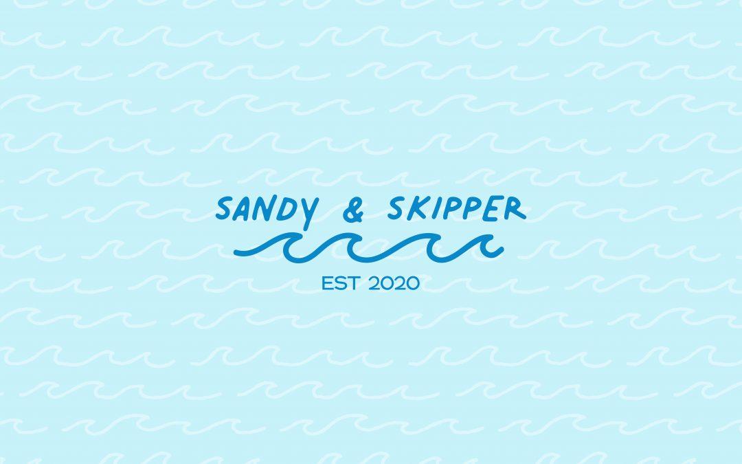 Sandy and Skipper