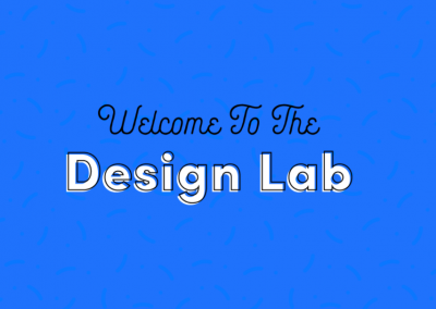 Dox Design's Design Lab – Ongoing Design Support for Small Businesses