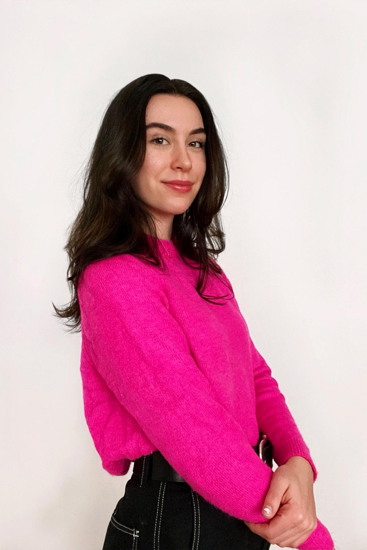 Lauren Merkel, Designer