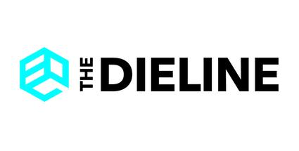 The Die Line logo