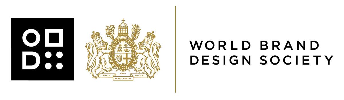 World Brand Design Society logo